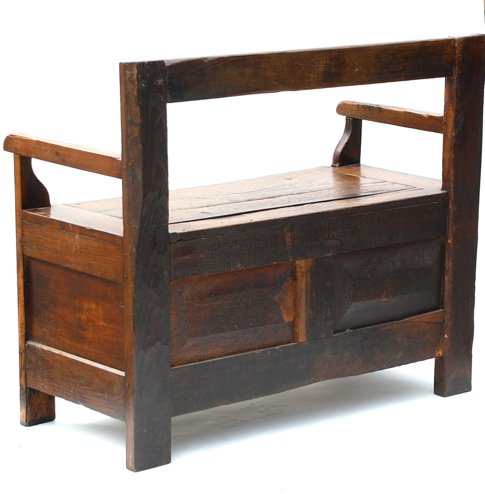 Country Bench 28 Images Country Bench With Shelf 21 Series Pair Of Small French Country