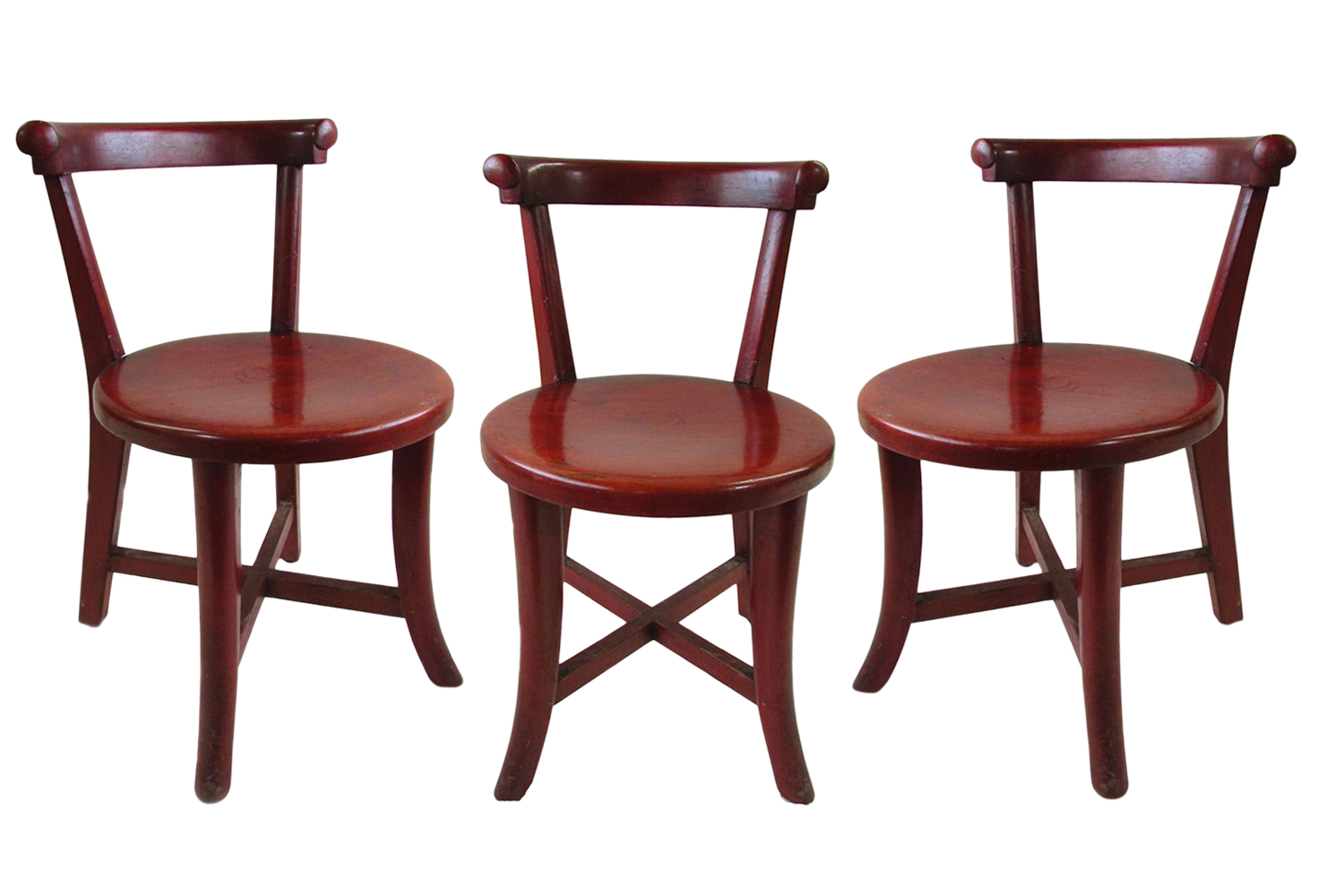 1930s French Mahogany Chairs Set of 3 Omero Home : 1930s french mahogany chairs set 36 from www.omerohome.com size 1471 x 1000 jpeg 348kB