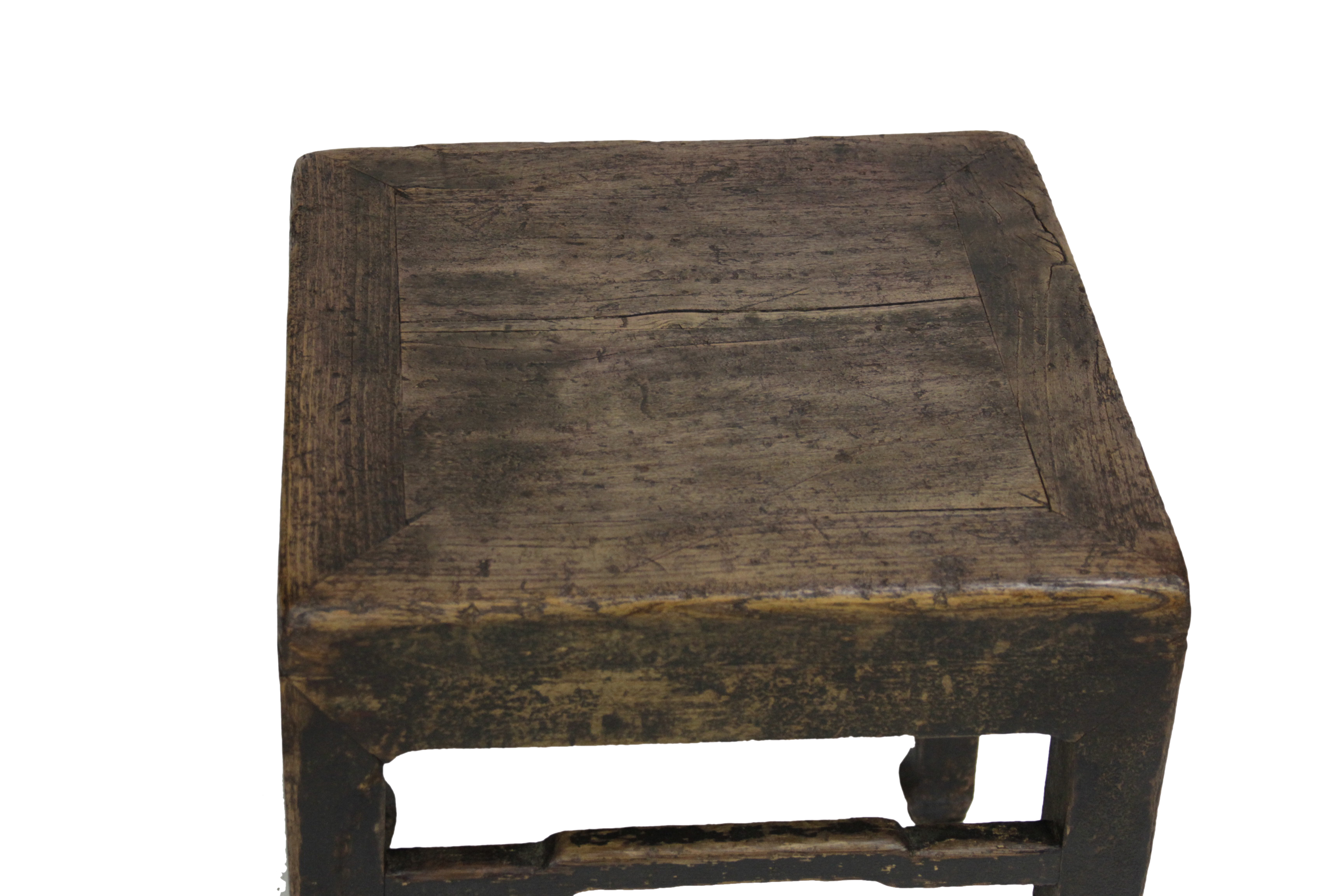 19th Century Chinese End Table