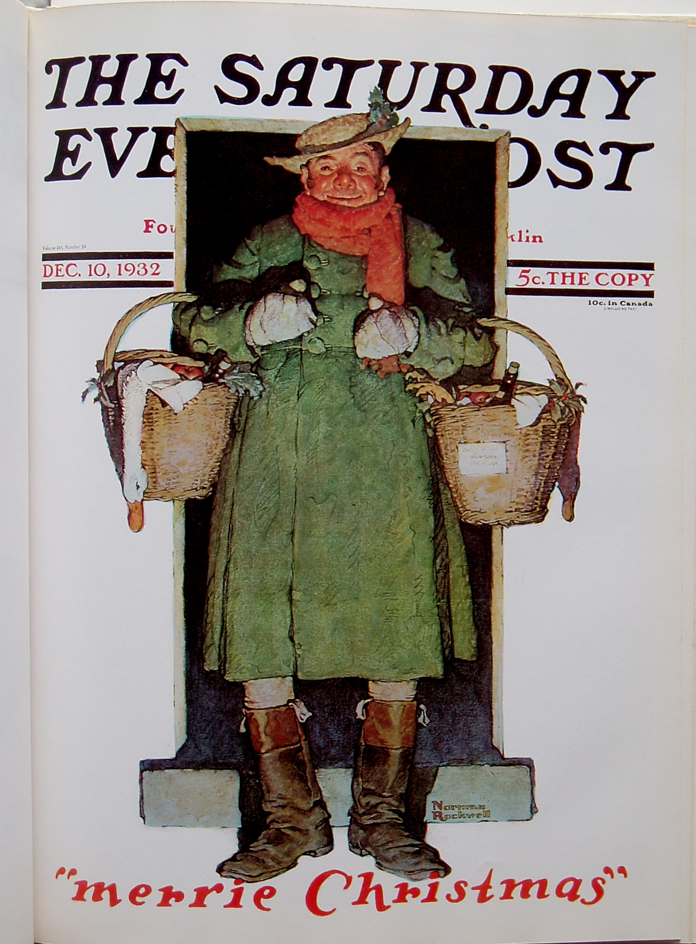 All Norman Rockwell S Saturday Evening Post Covers Omero