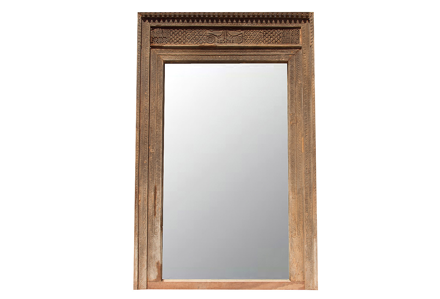 Antique Architectural Hand Carved Door Frame Mirror  : antique architectural hand carved door frame mirror5 from www.omerohome.com size 1471 x 1000 jpeg 192kB