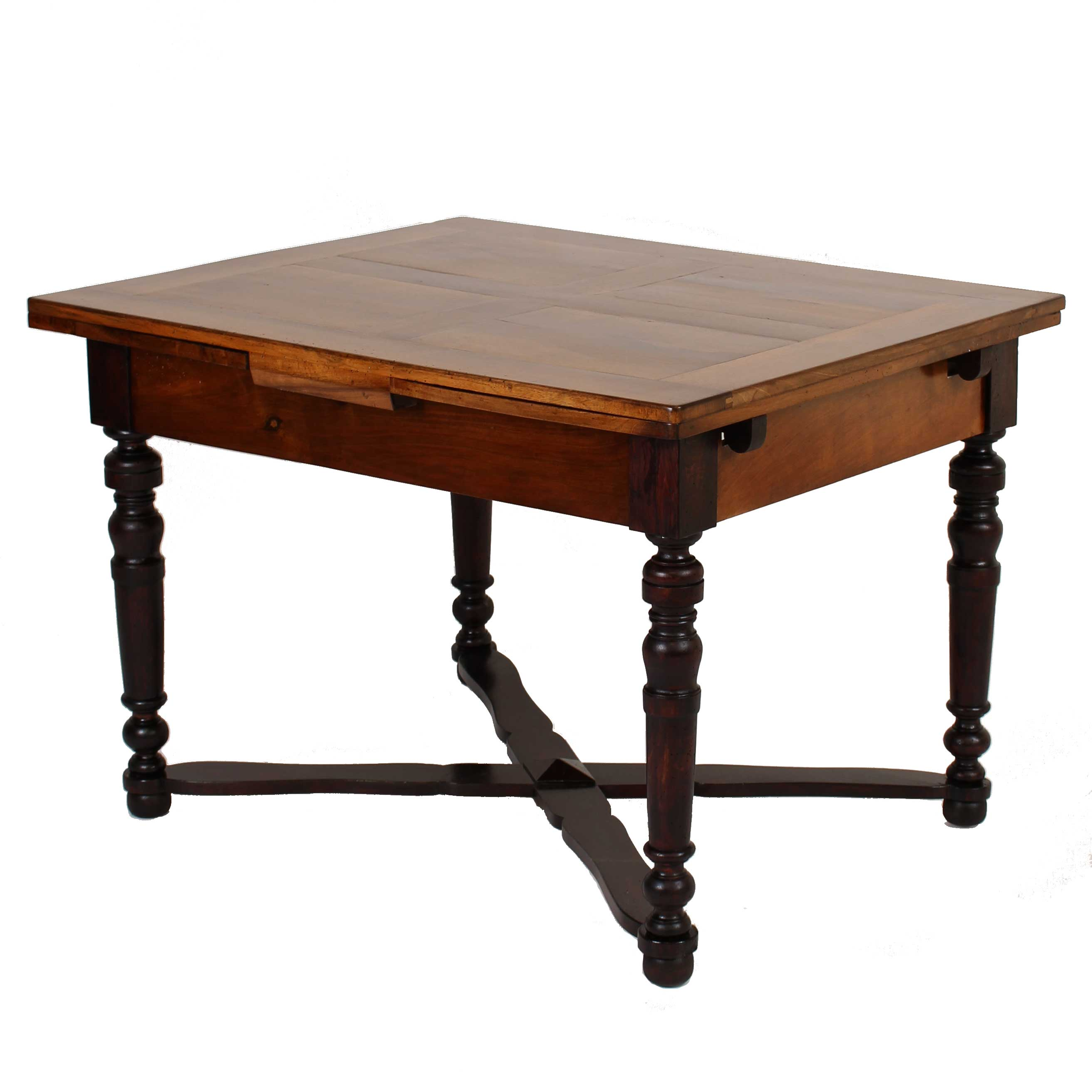 High Quality Antique Farmhouse Table. «