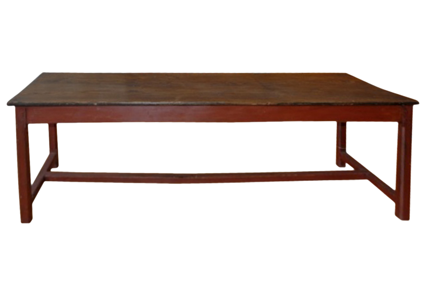 Antique rustic farm table italy omero home for Farmstead table