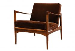 1960 Vintage Kandidaten easy chair