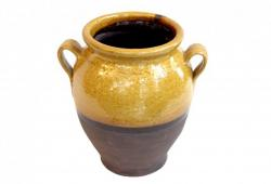 19th C French Provencal Terra Cotta Pottery