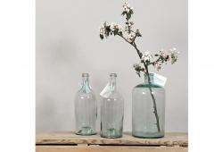 19th Century French Wine Bottles, Set 3