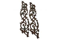 Antique French Architectural Details