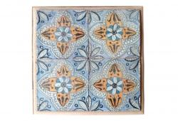 Antique Italian Tiles, III