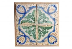 Antique Italian Tiles, II