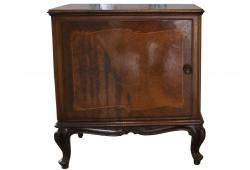 Neo-Baroque Chest of Drawers