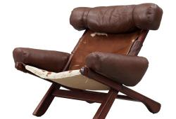 Norrel Proto-Type Chair