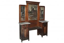 Old German  Dressing Table
