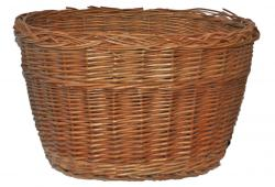 Old  Wicker Farm Basket
