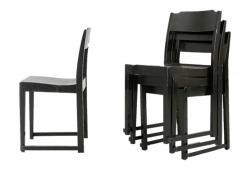 Orchestra chairs, Set 4, Swedish