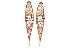 Pair of Store Display Sample Snowshoes