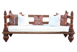 Palace Daybed Sofa from India