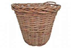 Primitive French Harvest Basket