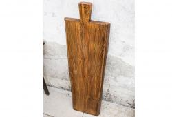 Rustic Plank Serving Board