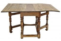 Spanish Folding Table