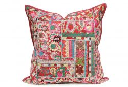 Tibetan Tribal Pillow