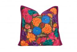 Tulipan Primavera Pillow