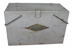 Vintage Preway 'Auto Ice Box' Cooler