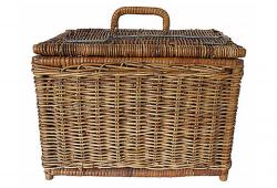 Willow French Picnic Basket