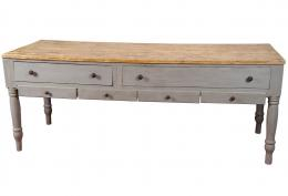sideboard console antique vintage furniture   omero home  rh   omerohome com