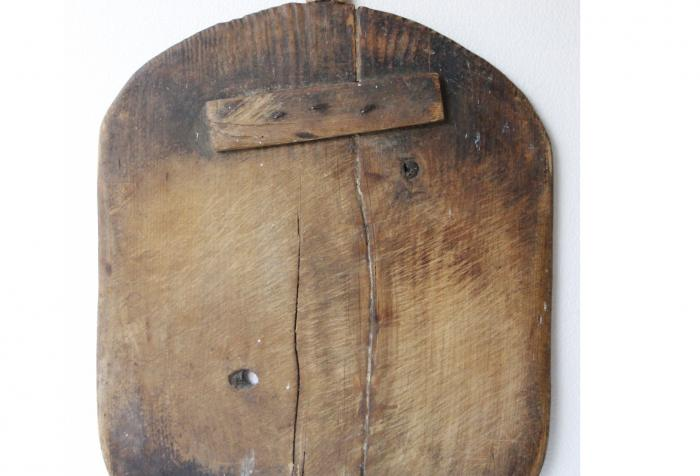 Antique Bread board/Serving Board